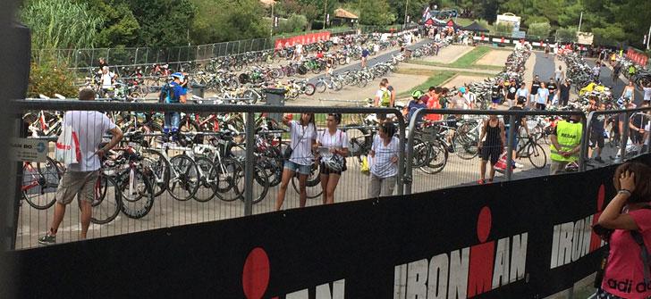 Ironman Kraichgau 2016 - Prerace Post Beitragsbild