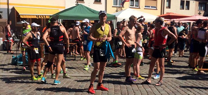 Triathlon Gemünden 2016 - Postrace Beitragsbild