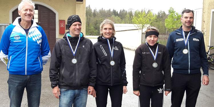 Beitragsbild Duathlon Krailling - Bayerische Meisterschaft