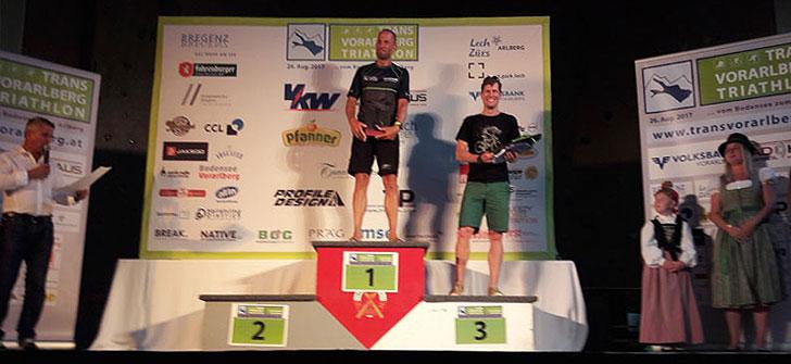 TRANS Vorarlberg Triathlon - Beitragsbild