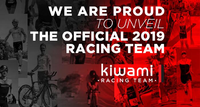 Beitragsbild Kiwami Racing Team 2019