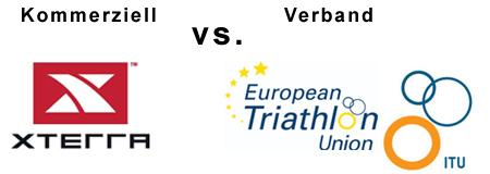 XTERRA vs. Verband