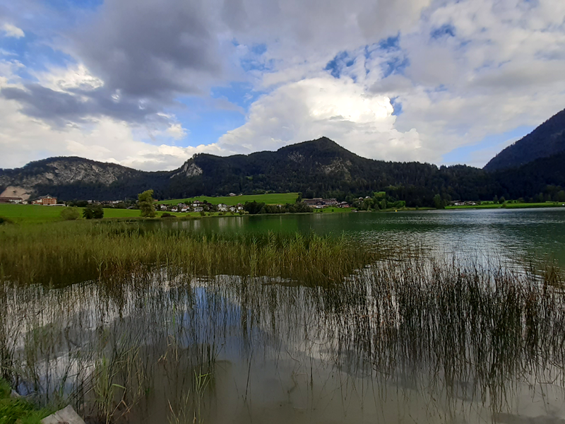 Thiersee Triathlon - Panorama.