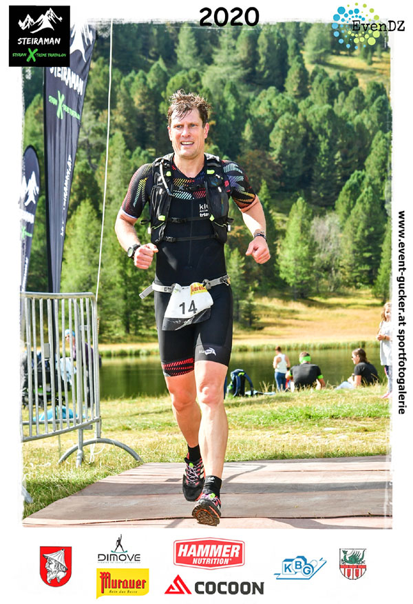 Styrian Xtreme Triathlon - done & dusted ;-) - photo by event-gucker.at