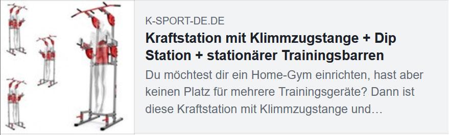 K-Sport Produktlink