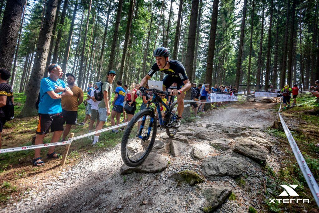 XTerra Czech - MTB Trail