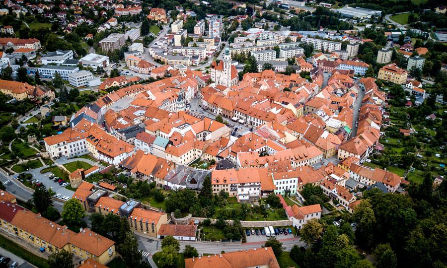 XTerra Czech - Prachatice