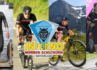 Inferno Triathlon - Beitragsbild